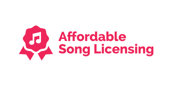 Affordable Song Licensing