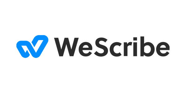 WeScribe